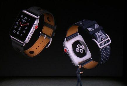 Apple Watch Series 3 es más independiente que nunca del iPhone 4