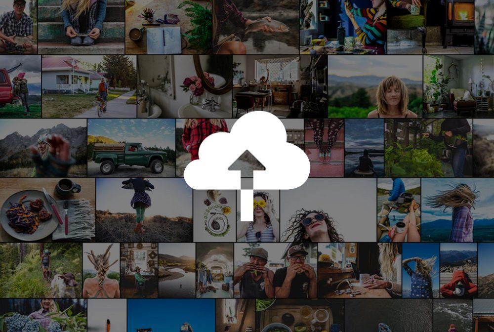 Adobe anuncia su servicio Photoshop Lightroom CC y nuevas aplicaciones