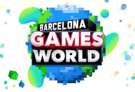 Más de 135.000 visitantes conquistan la Barcelona Games World con una edición de récord 2