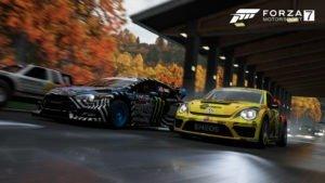 Forza Motorsport 7, análisis del mejor juego de la saga hasta la fecha 1
