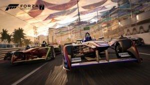 Forza Motorsport 7, análisis del mejor juego de la saga hasta la fecha 2