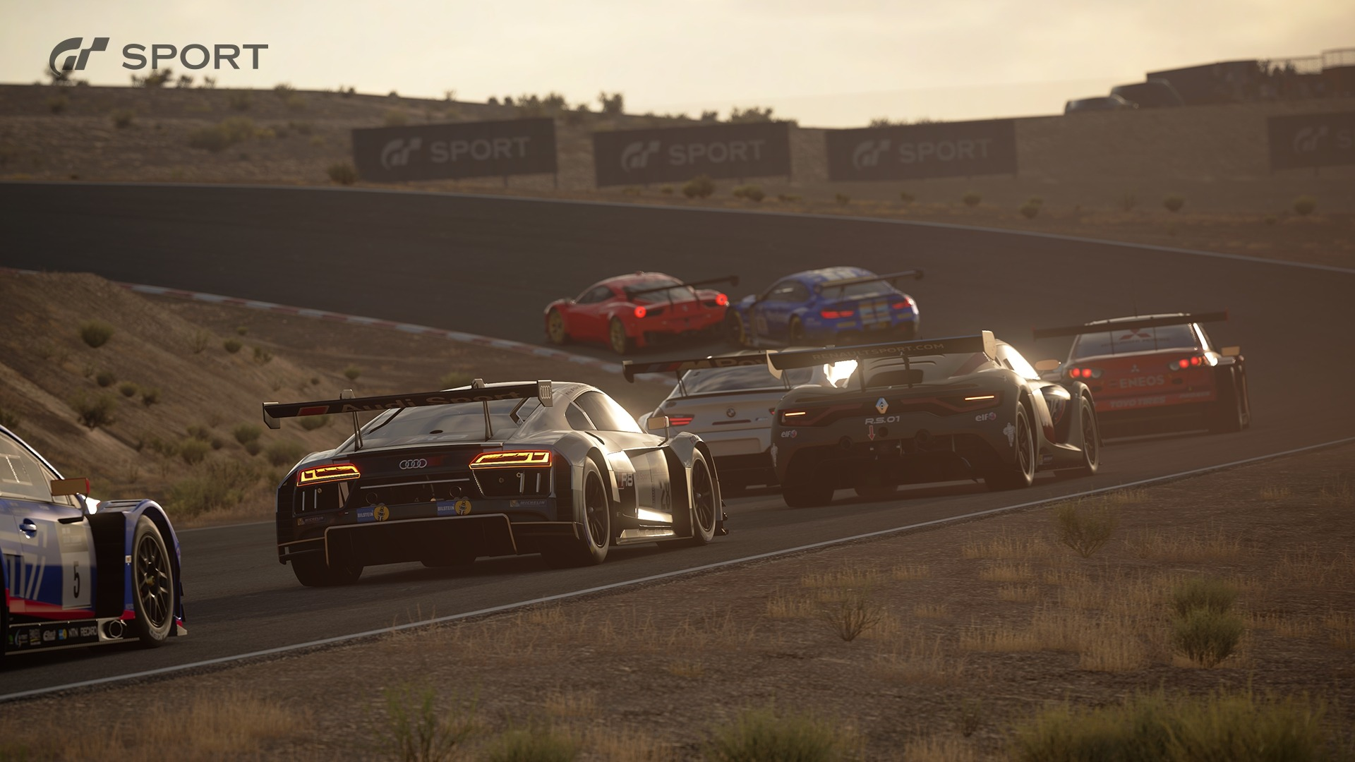 Análisis de Gran Turismo Sport, el retorno de la mítica saga de conducción 2