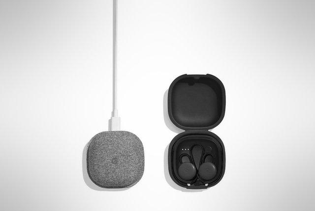 Google Pixel Buds, los auriculares inalámbricos para que no eches de menos el puerto 3.5mm 1