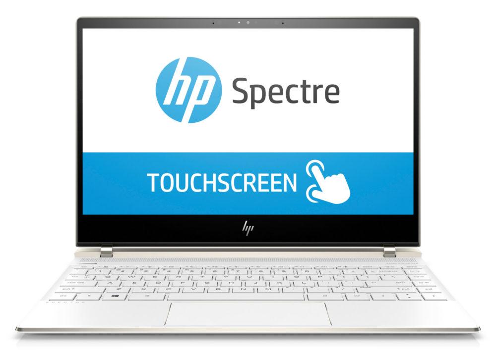 HP Spectre 13 (2017)
