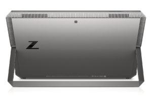 La respuesta de HP a Surface Pro se llama HP ZBook x2 4