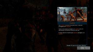 La Tierra Media: Sombras de Guerra, analizamos este increíble juego 17