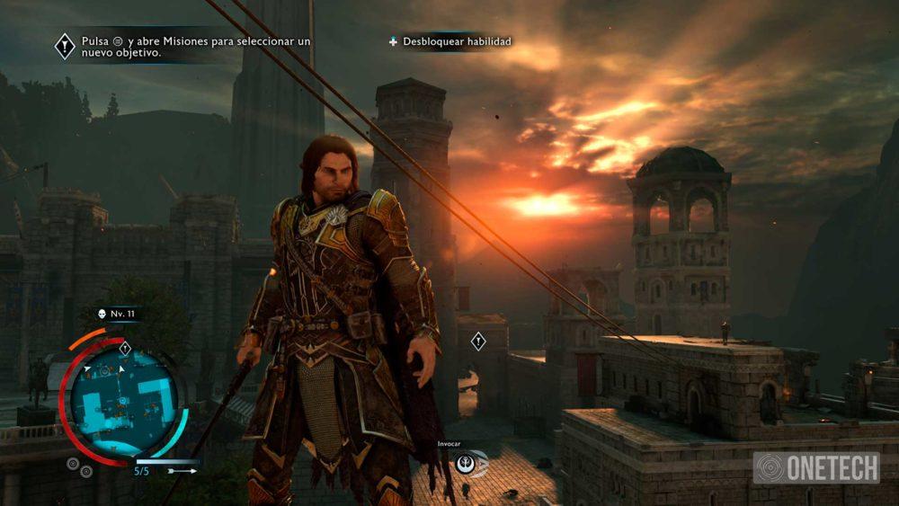 La Tierra Media: Sombras de Guerra, analizamos este increíble juego 24