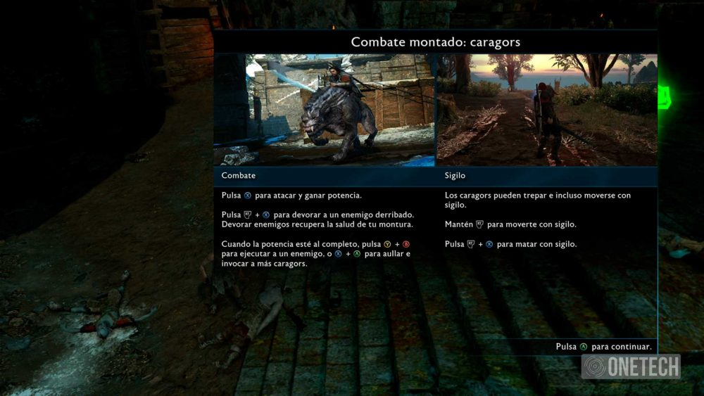 La Tierra Media: Sombras de Guerra, analizamos este increíble juego 14