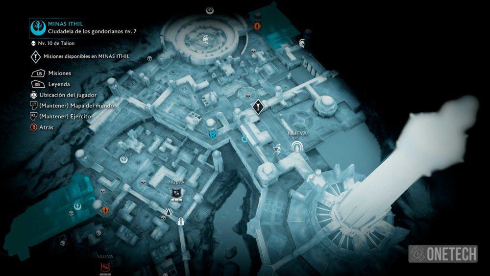 La Tierra Media: Sombras de Guerra, analizamos este increíble juego 28