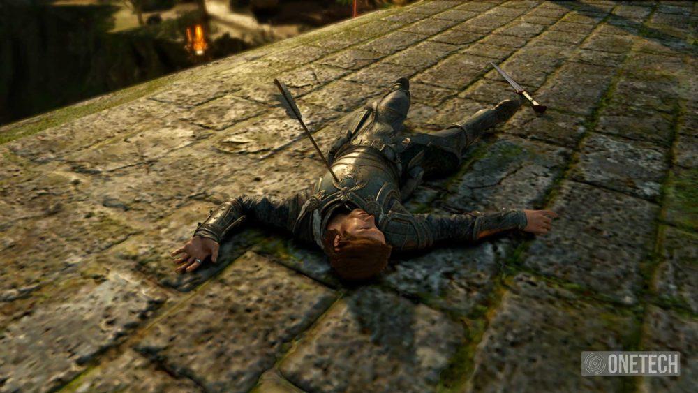 La Tierra Media: Sombras de Guerra, analizamos este increíble juego 22