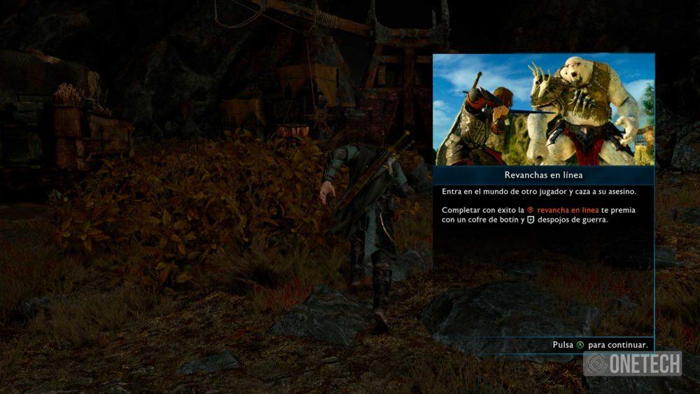La Tierra Media: Sombras de Guerra, analizamos este increíble juego 37