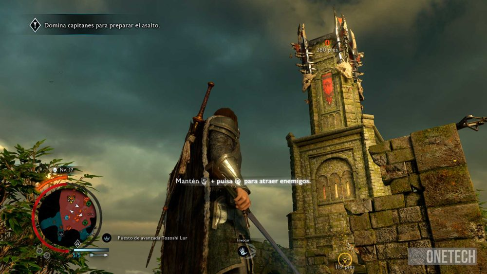 La Tierra Media: Sombras de Guerra, analizamos este increíble juego 19
