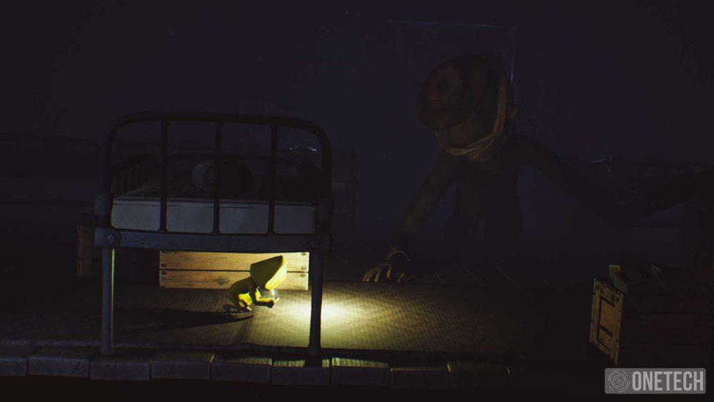 Little Nightmares, analizamos los miedos de la infancia 8