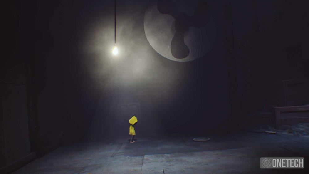 Little Nightmares, analizamos los miedos de la infancia 7