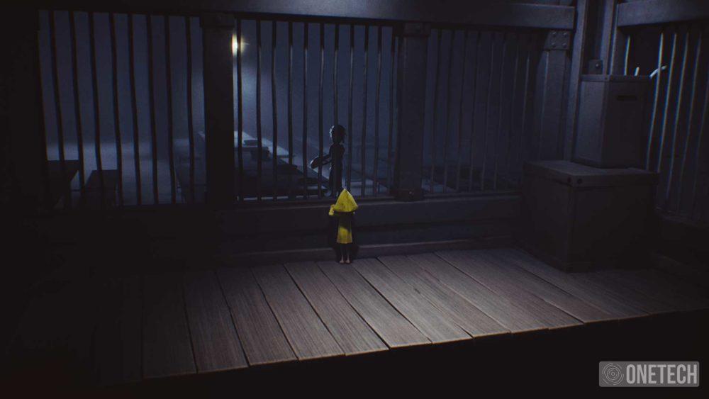 Little Nightmares, analizamos los miedos de la infancia 4