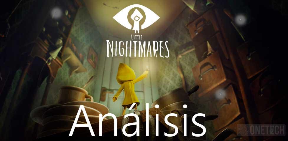 Little Nightmares, analizamos los miedos de la infancia 1