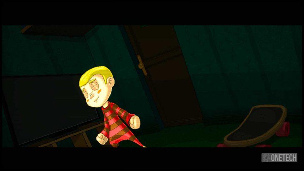 Nightmare Boy, analizamos la versión para Nintendo Switch 3