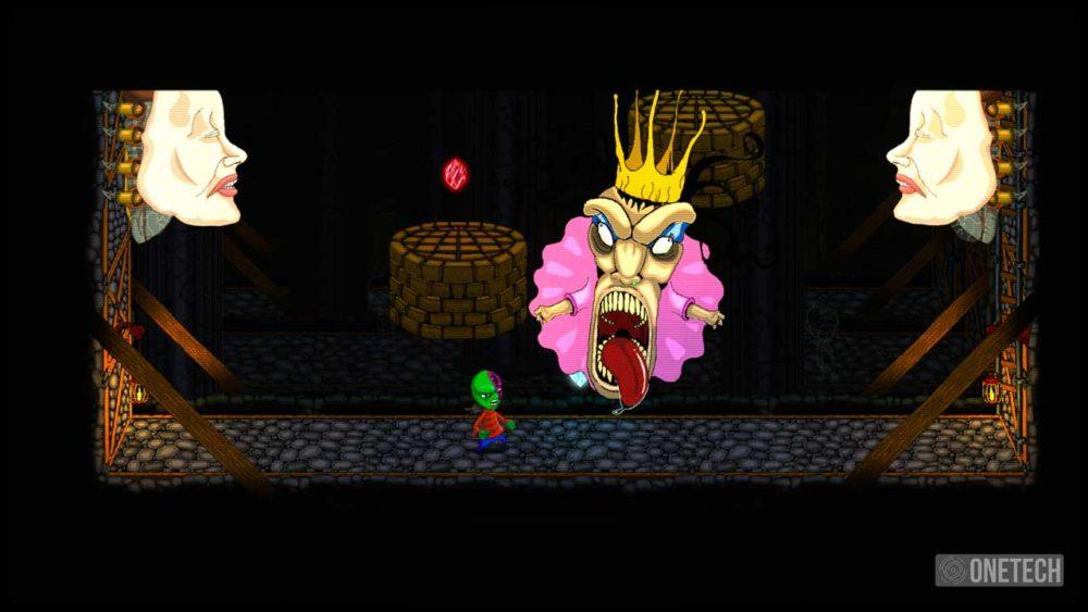 Nightmare Boy, analizamos la versión para Nintendo Switch 5