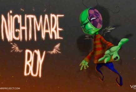 Nightmare Boy, disfruta de un halloween terroríficamente divertido 10