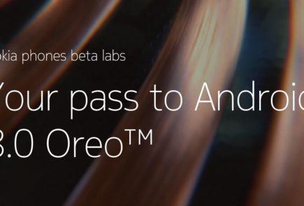 Nokia phones beta labs