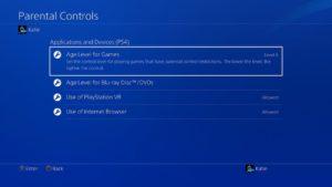PlayStation 4 recibe su mayor actualización, el firmware 5.00 1