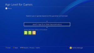 PlayStation 4 recibe su mayor actualización, el firmware 5.00 3