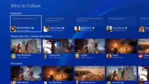 PlayStation 4 recibe su mayor actualización, el firmware 5.00 4