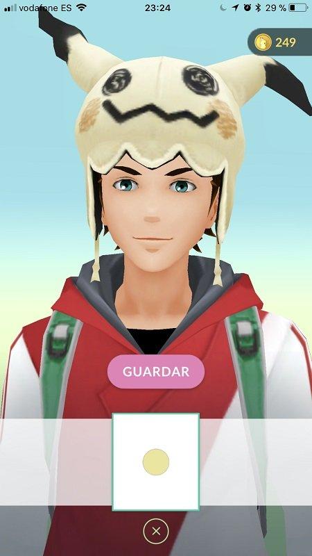 Pokémon GO se pone el disfraz con el evento de Halloween 2