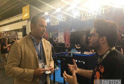 Entrevistamos a Roberto Yeste, responsable de desarrollo local de PlayStation España [BGW17] 4