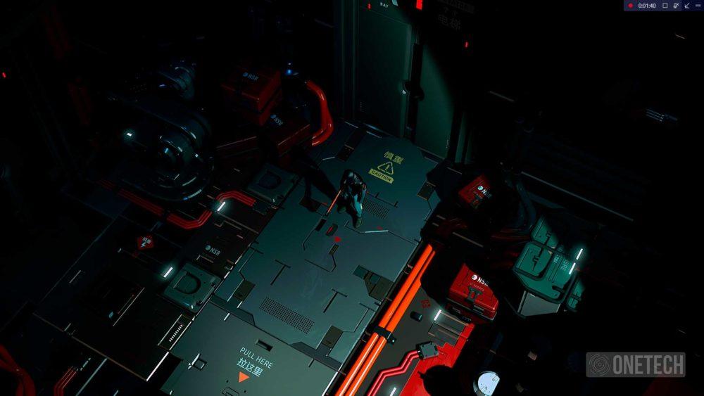 RUINER, Analizamos la nueva propuesta de Reikon Games