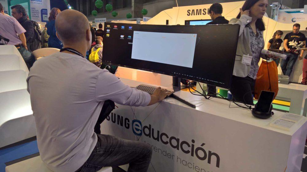 SIMO Educación 2017 une la educación y tecnología mediante realidad aumentada, gamificación y robots interactivos 10