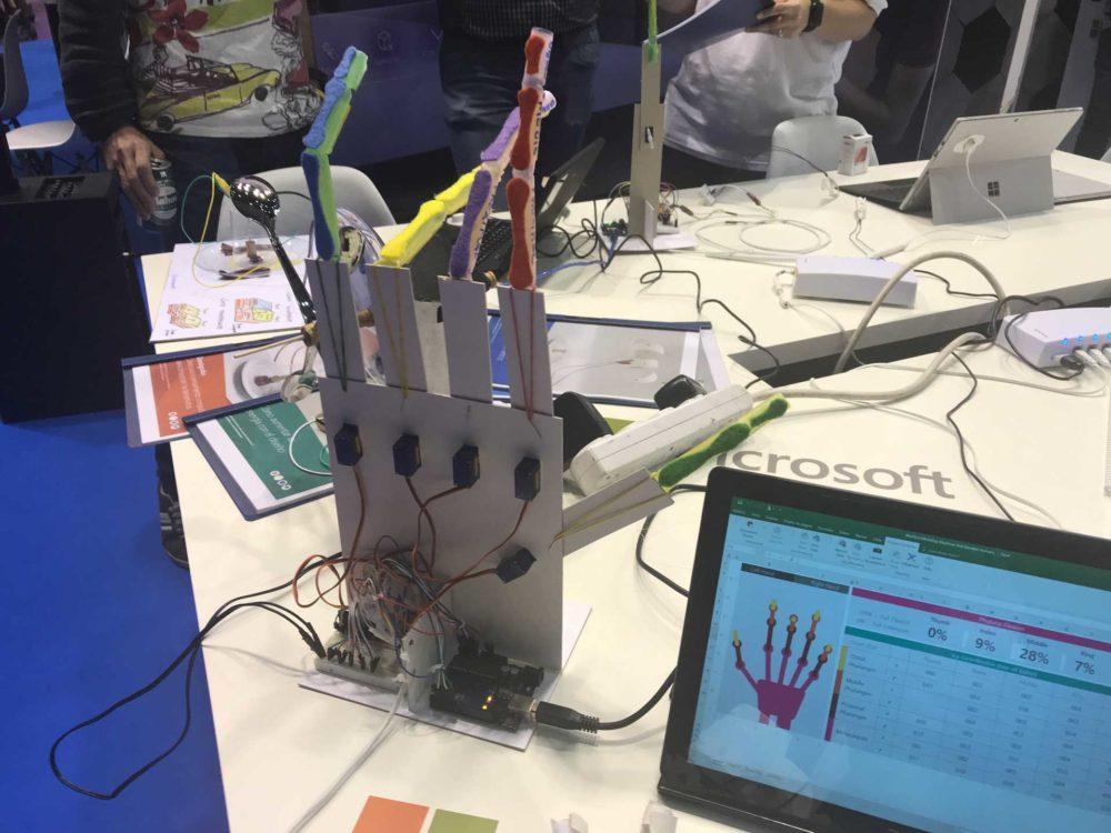 SIMO Educación 2017 une la educación y tecnología mediante realidad aumentada, gamificación y robots interactivos 2