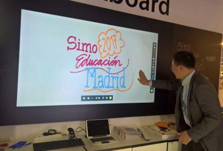 SIMO Educación 2017 une la educación y tecnología mediante realidad aumentada, gamificación y robots interactivos 4