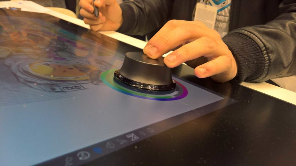 SIMO Educación 2017 une la educación y tecnología mediante realidad aumentada, gamificación y robots interactivos 6
