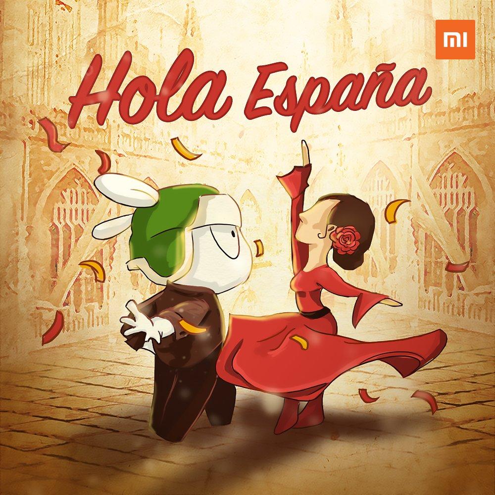 Xiaomi anuncia oficialmente su llegada a España