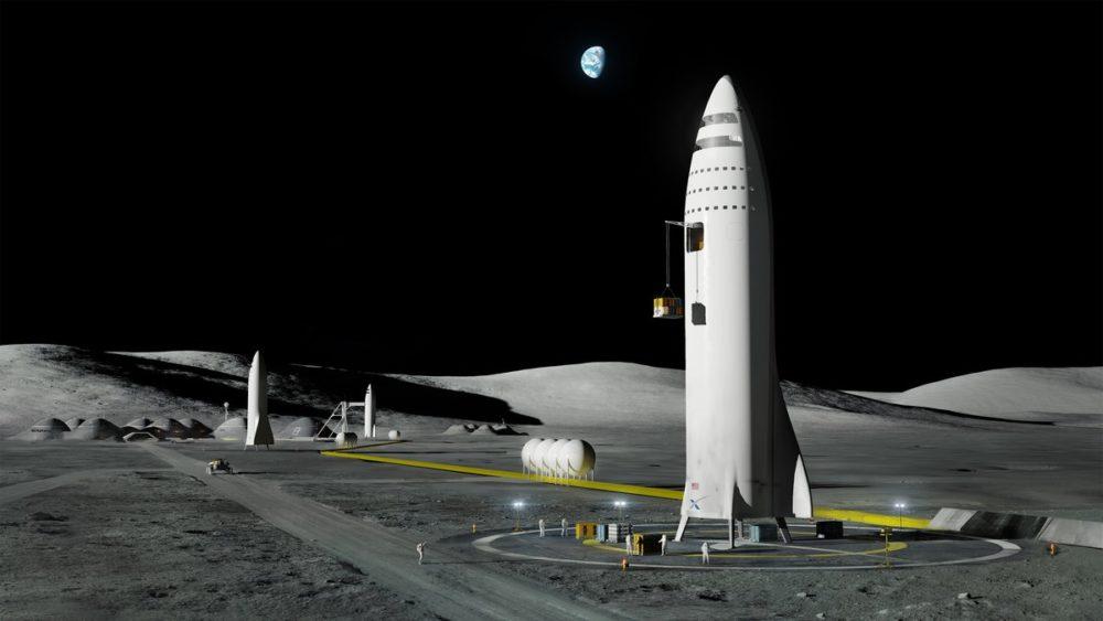 Big Fucking Rocket