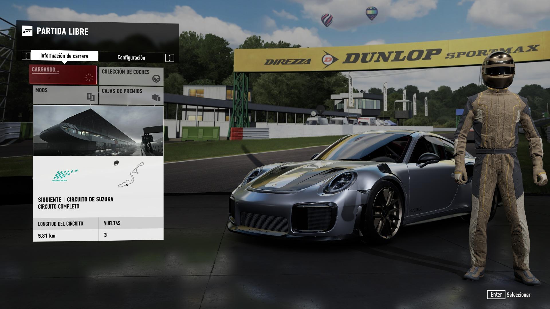 Forza Motorsport 7, análisis del mejor juego de la saga hasta la fecha 5