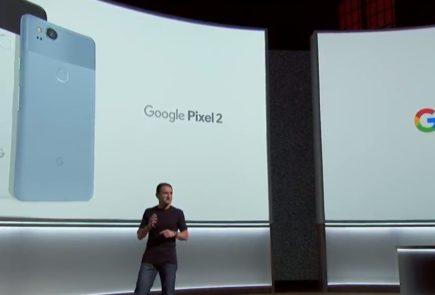 La pantalla del Google Pixel 2 XL tiene serios problemas 2