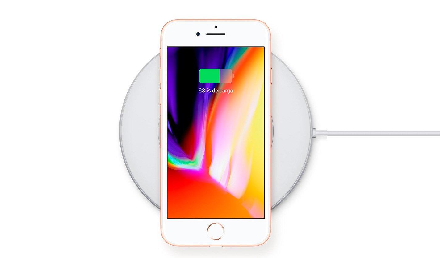 NO actualices tu iPhone 8/8 Plus a iOS 11.0.2, la batería se drena al cargarlos 1