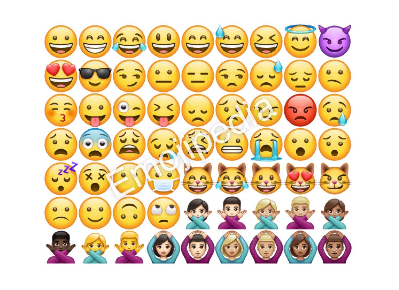 WhatsApp está preparando sus propios emojis para la aplicación 1