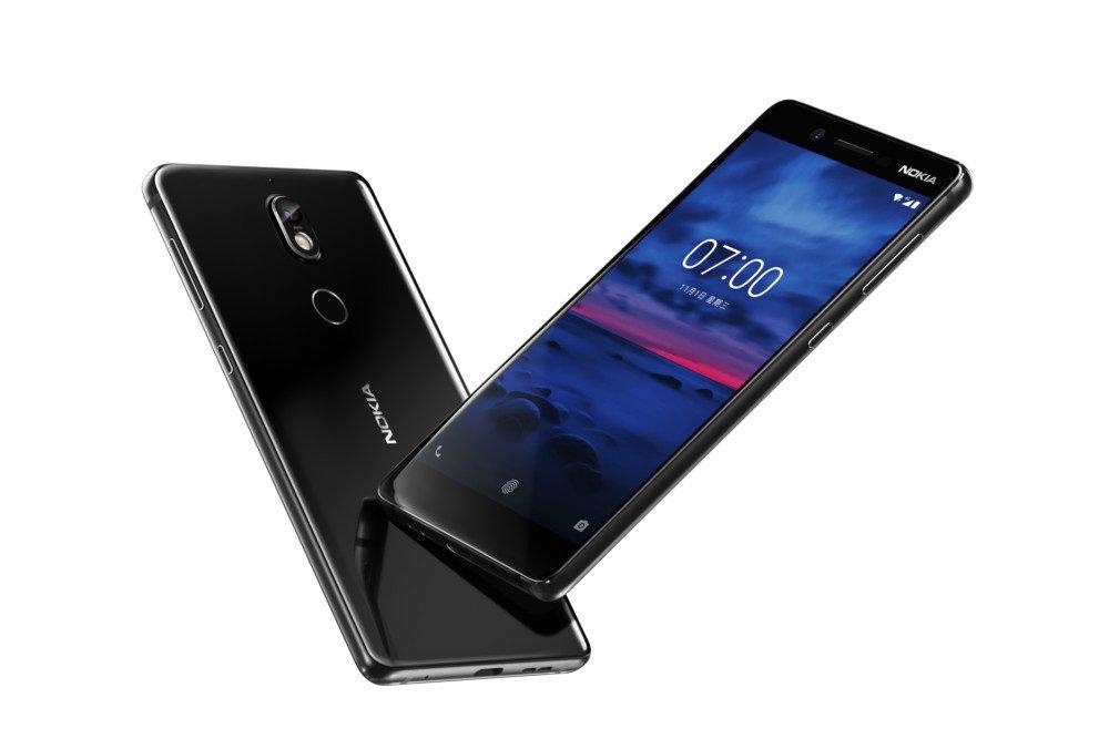 Nokia 7 anunciado en China, estas son sus especificaciones y precio