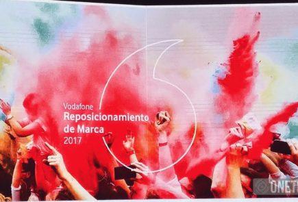 Vodafone, el futuro es apasionante, Ready?