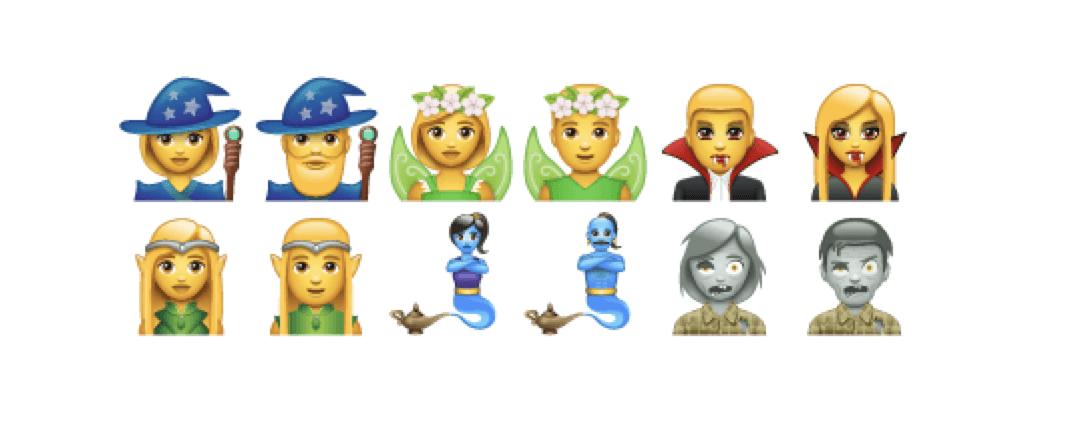 WhatsApp está preparando sus propios emojis para la aplicación 2