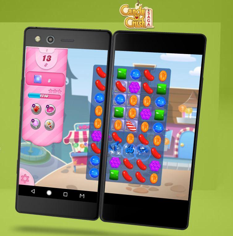 ZTE Axon M, el smartphone con doble pantalla ya es una realidad 1