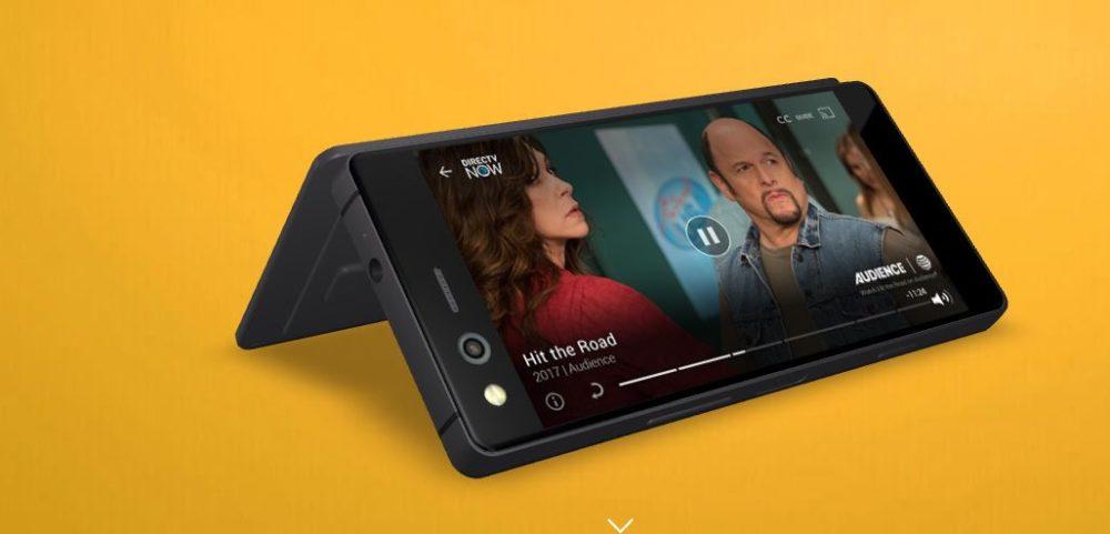 ZTE Axon M, el smartphone con doble pantalla ya es una realidad