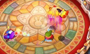 Kirby Battle Royale analizamos el regreso de Kirby para Nintendo 3DS 1