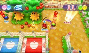 Kirby Battle Royale analizamos el regreso de Kirby para Nintendo 3DS 3