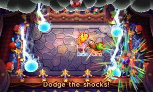 Kirby Battle Royale analizamos el regreso de Kirby para Nintendo 3DS 4
