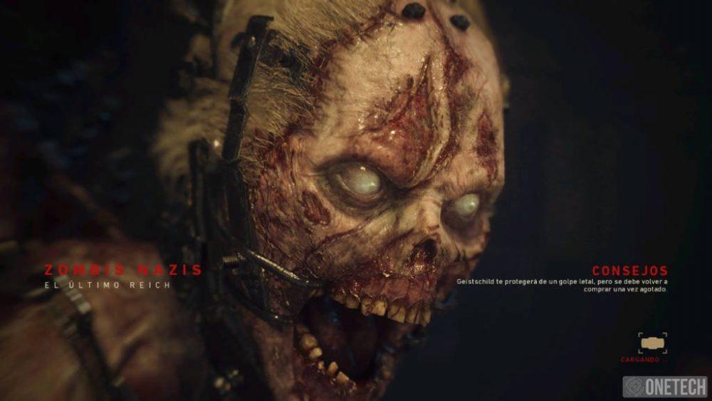 Call of Duty WWII analizamos el regreso a los orígenes de la franquicia 7