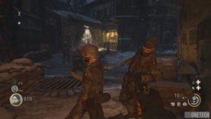 Call of Duty WWII analizamos el regreso a los orígenes de la franquicia 11